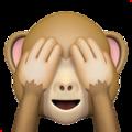 See-No-Evil Monkey