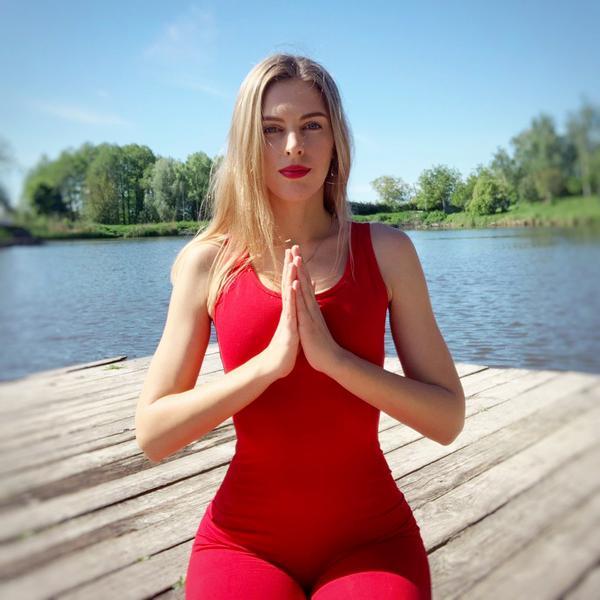 Екатерина Космина