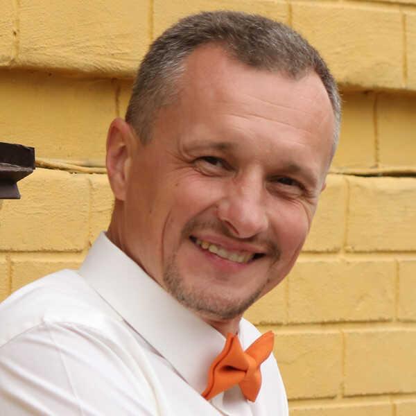 Александр Синегуб