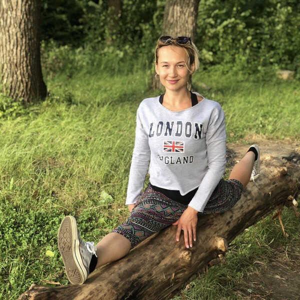 Юлия Сагун