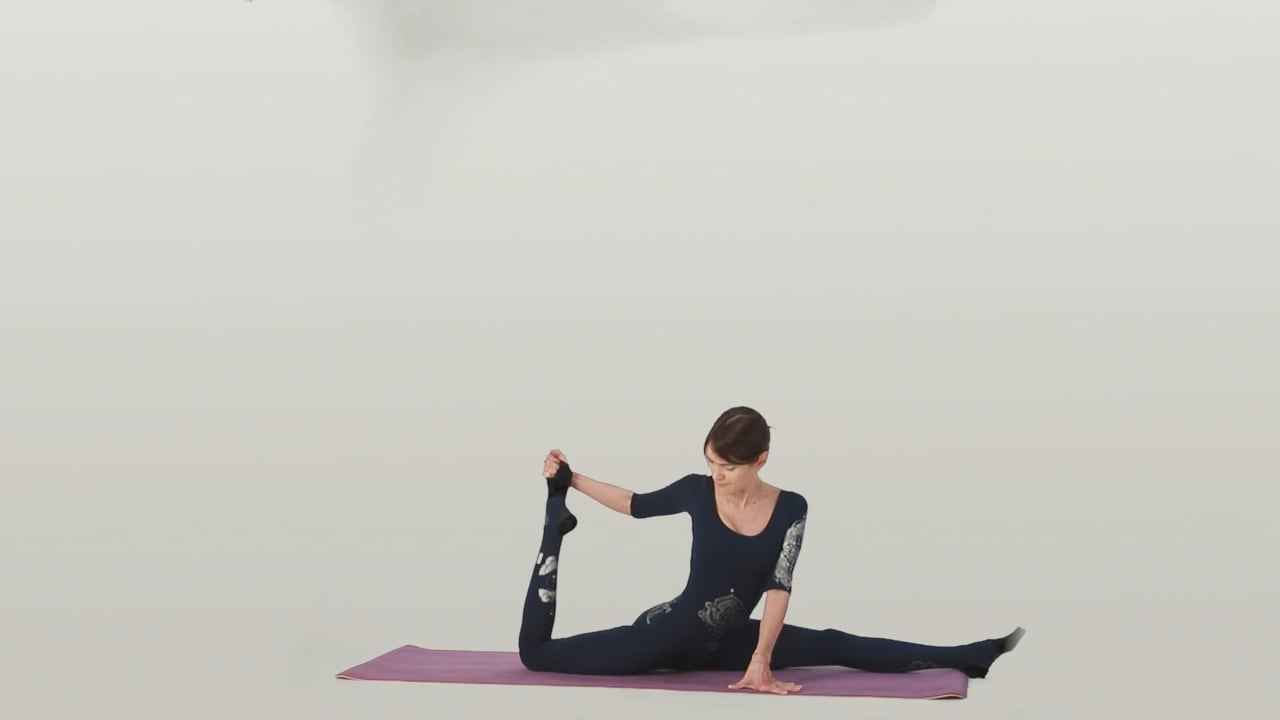 Розвиток сили і гнучкості в цілісній системі тіла
