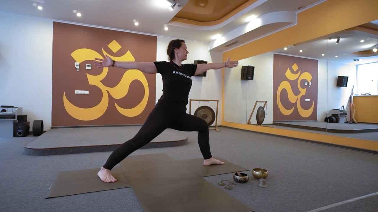 Практика йоги під час вагітності в 2 триместрі