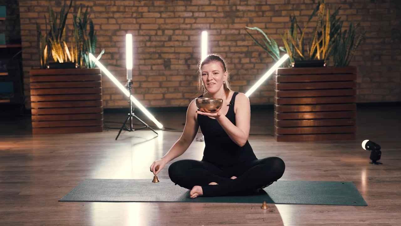 Баланс і цілісність у йога практиці