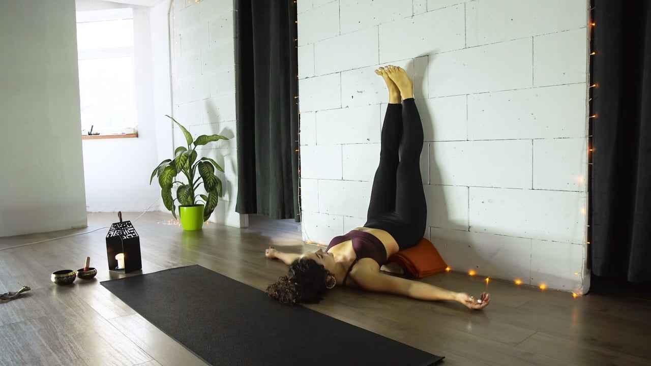 Практика, яка допоможе позбутись болі в передменструальний період назавжди