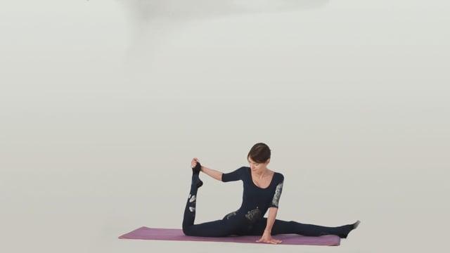 Развитие силы и гибкости в целостной системе тела