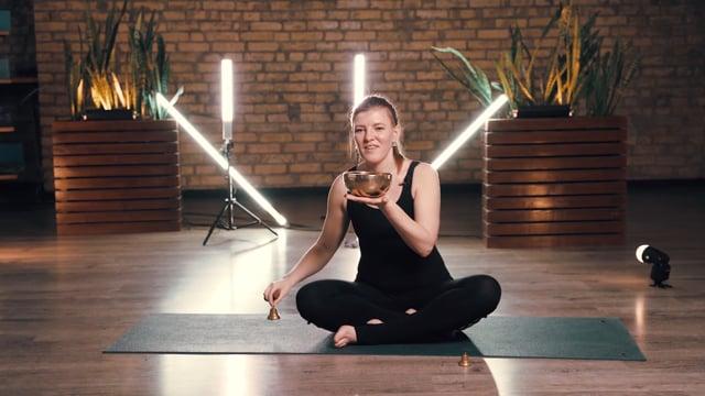 Баланс и целостность в йога практике