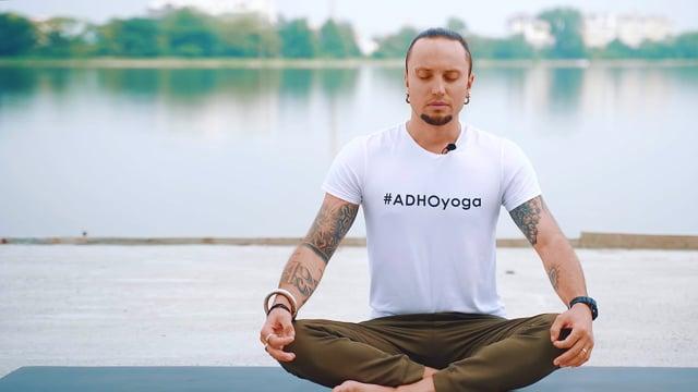 Прикосновение к внутренним практикам йоги